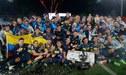 Boca Juniors ganó 6-5 a Rosario Central y se quedó con la Supercopa Argentina
