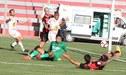 Compacto de goles fallados por Wilmer Aguirre se hace viral en redes sociales [VIDEO]
