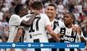 Los equipos de Manchester se pelean por jugador clave de la Juventus