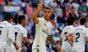 Se filtra la camiseta alterna del Real Madrid para la temporada 2019-20