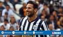 """Claudio Pizarro: """"Solo me falta ser campeón con Alianza Lima"""""""