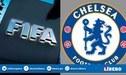 FIFA mantiene castigo al Chelsea que no podrá fichar hasta el 2020