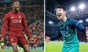 Liverpool vs Tottenham: Repasa cual fue la última final inglesa en la Champions League [VIDEO]