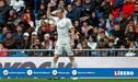 ¡No lo quieren! Bale sería enviado a entrenar con la filial del Real Madrid