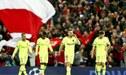 Champions League: el cortocircuito en el vestuario del Barcelona tras la debacle en Liverpool