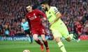 Champions League: el dardo de Robertson a Luis Suárez luego de eliminar a Barcelona