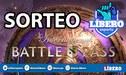 Dota 2: Líbero esports empieza los sorteos del Battle Pass 2019