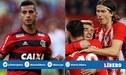 Flamengo: Filpe Luís, del Atlético de Madrid, sería el reemplazo de Miguel Trauco