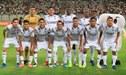 Liga 1: Las ocho bajas de San Martín para enfrentar a Sporting Cristal [FOTOS]