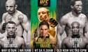 ► Ver aquí UFC 237 EN VIVO ONLINE HOY vía FOX Action GRATIS | Namajunas vs Andrade: Videos, resultados, todos los KOs y dónde ver José Aldo vs Volkanovski