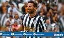 Alianza Lima: ¿Cuándo se hará oficial el fichaje de Claudio Pizarro?