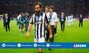 Andrea Pirlo jugará en estadio que albergará la final de la Champions League