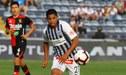 Kevin Quevedo reveló si deja o no Alianza Lima para irse al extranjero [VIDEO]