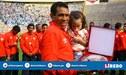 Samuel Eugenio, leyenda de Universitario de Deportes, falleció a los 60 años