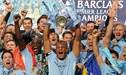 Recuerda el día que el Manchester City le arrebató la Premier al Manchester United | Efemérides [VIDEO]