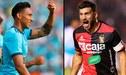 Sporting Cristal y Melgar solo se enfrentarían en una eventual final de Copa Sudamericana [FOTO]