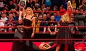 WWE RAW: Becky Lynch fue masacrada por Charlotte y Lacey Evans previo a Money in the Bank [VIDEO]