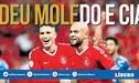 Paolo Guerrero: Hinchas de Gremio explotan contra medio brasileño que ironizó la victoria de Inter