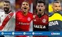 Copa Libertadores 2019: Fixture completo con horario, fechas y canales de los octavos de final [FOTO]