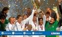Un día como hoy: Real Madrid  - con Zidane - ganó la novena Champions League para sus vitrinas