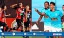 Partido entre Sporting Cristal vs FBC Melgar será reprogramado por la Copa Sudamericana