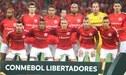 Internacional de Paolo Guerrero es uno de los favoritos a ganar la Copa Libertadores 2019