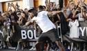 Usain Bolt y su nuevo negocio con el que promete romperla en Francia [VIDEO]