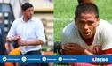 ¿Indisciplina? Nicolás Córdova se refirió a la ausencia de Paulo de la Cruz en Universitario de Deportes [VIDEO]
