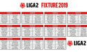 Segunda División: Peligra debut de dos clubes de la Liga 2 que arranca este fin de semana