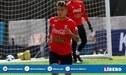 Beto Da Silva habló tras quedar en la lista preliminar para la Copa América [FOTO]