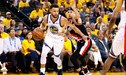 Warriors vs Blazers EN VIVO: Game 2 de la final de Conferencia Oeste en la NBA Playoffs 2019