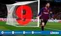 ¿Se cae lo de Griezmann? Conoce a los nuevos delanteros que podrían jugar al lado de Lionel Messi en Barcelona