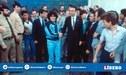 """Ex presidente de Barcelona: """"Para fichar a Maradona nos metieron en un tanque"""""""