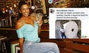 Rocío Miranda y su contundente mensaje en redes sociales acompañada del 'Puma' Carranza