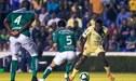 América cayó 1-0 ante León por la ida de las semifinales del Clausura de Liga MX [RESUMEN Y GOL]