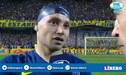"""Mauro Zárate y su explosiva frase luego de vencer a Vélez Sarsfield: """"Pasó el equipo grande"""" [VIDEO]"""