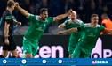 Claudio Pizarro anotó golazo para la victoria del Werder Bremen [VIDEO]