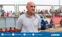 "Claudio Techera: ""Andy Polar no parece un jugador de selección"""