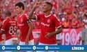 La asombrosa estadística de Paolo Guerrero jugando en el Beira-Rio