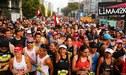 Lima 42k: mira los horarios, categorías, recorrido, mapa y plan de desvío de la maratón de hoy