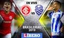 Internacional vs CSA EN VIVO: 'Colorado' gana 2-0 por la fecha 5 del Brasileirao