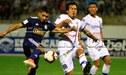 Sporting Cristal perdió 2-0 ante Mannucci en Trujillo por la fecha 14 de la Liga 1 [RESUMEN Y GOLES]
