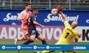 FC Barcelona vs Eibar EN VIVO: Lionel Messi convirtió doblete en solo dos minutos [VIDEO]