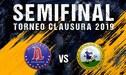 Alianza vs. Municipal Limeño EN VIVO: 0-0 igualan por un lugar en la final de la Liga de El Salvador