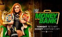 WWE Money in the Bank 2019 EN VIVO: incidencias y detalles del evento de este domingo