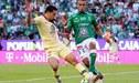 León vs América EN VIVO: 'Esmeraldas' caen 1-0 por la semifinal de vuelta del Torneo Clausura 2019 de la Liga MX