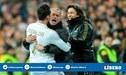 Cristiano Ronaldo propone a la Juventus contratar a José Mourinho