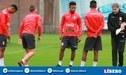 Periodista reveló que hasta 8 jugadores no debieron ser convocados