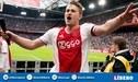 Matthijs De Ligt ya es del Barcelona, según prensa inglesa