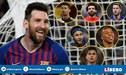 Barcelona: ¿Quién es el jugador más parecido a Lionel Messi en el fútbol actual?